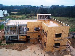 בנייה קלה מחירים