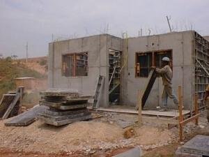 חברת בנייה