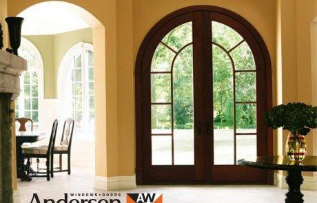 דלתות כניסה מעוצבות בהתאמה אישית
