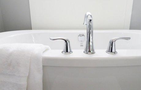 מתקינים מקלחת מפנקת? כך תמנעו טעויות יקרות